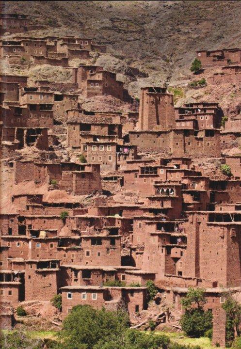 Maroc- Ph Compressée